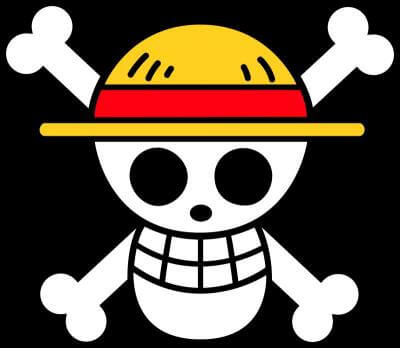 warez pirate luffy
