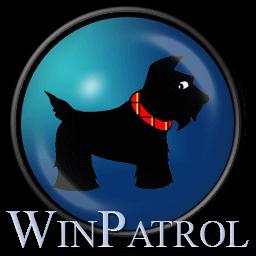 WinPatrol アイコン