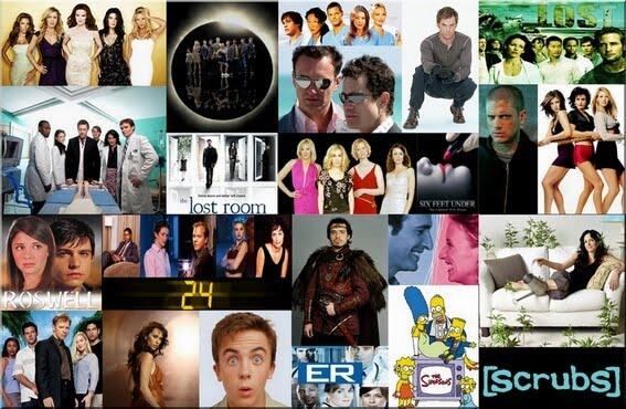 Mosaique série TV