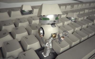 robots-wordpress Optimiser le fichier robots.txt sous wordpress