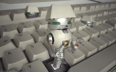 роботы wordpress