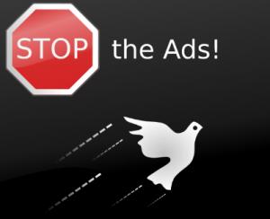 Stop-les-pubs-300x244 Comment passer automatiquement les pubs Adfly - Awsclic - Linkbucks et Feedsportal