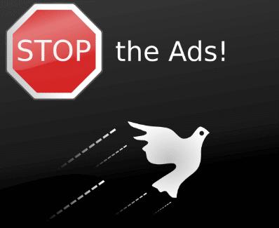 Stop-les-pubs