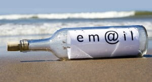 e-mail do futuro
