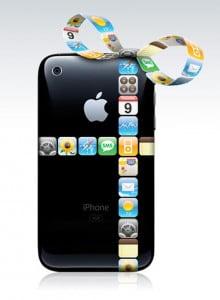 免费的 iPhone