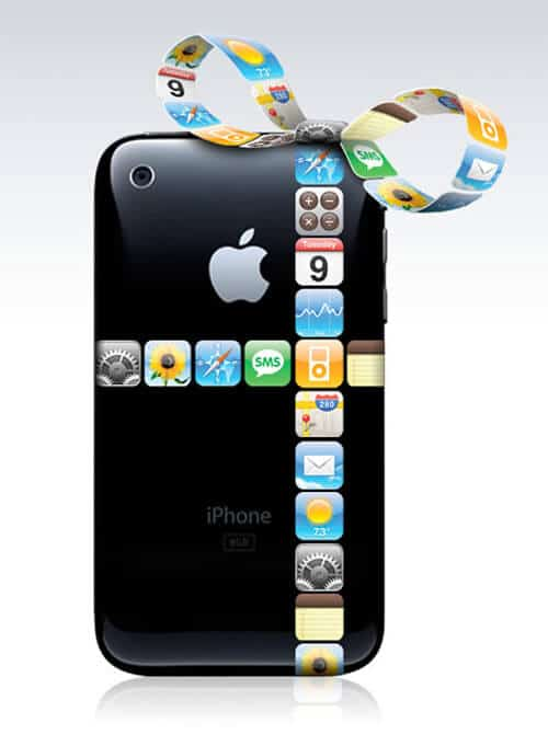 iphone gratuit
