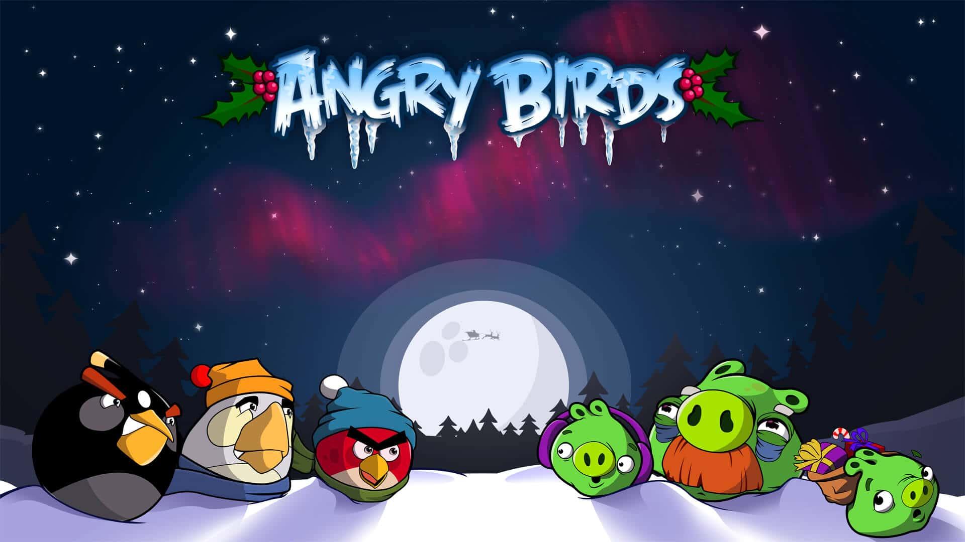 Comment jouer angry birds sur tous les sites - Jeu info angry birds ...