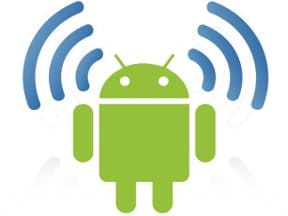 Android-Wi-Fi