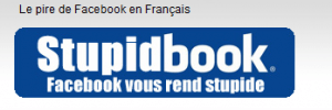 stupidbook-300x100 Facebook: Stupidbook