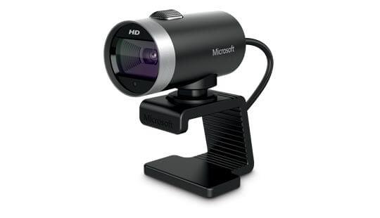 competition microsoft webcam lifecam cinema