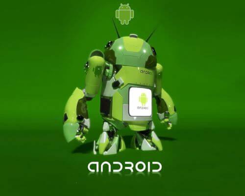 Android-BugdroïdMan
