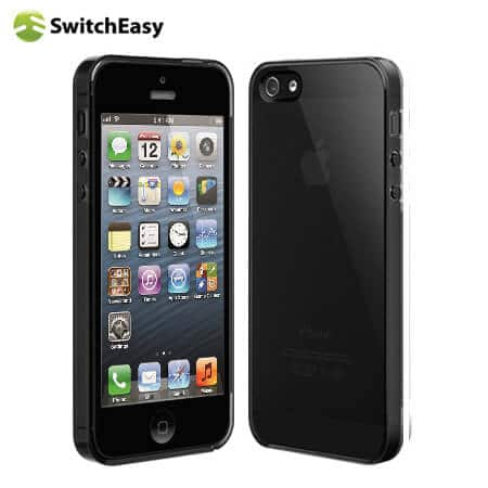 protection coque iPhone 5
