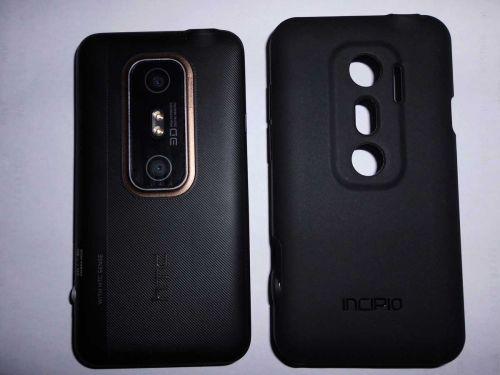 Coque-HTC-Evo-3D-incipio-NGP-Noire