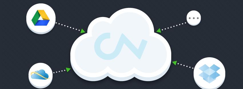 CLOUDIZ-images11 Rassembler DropBox, GoogleDrive et autre cloud grâce à Cloudiz