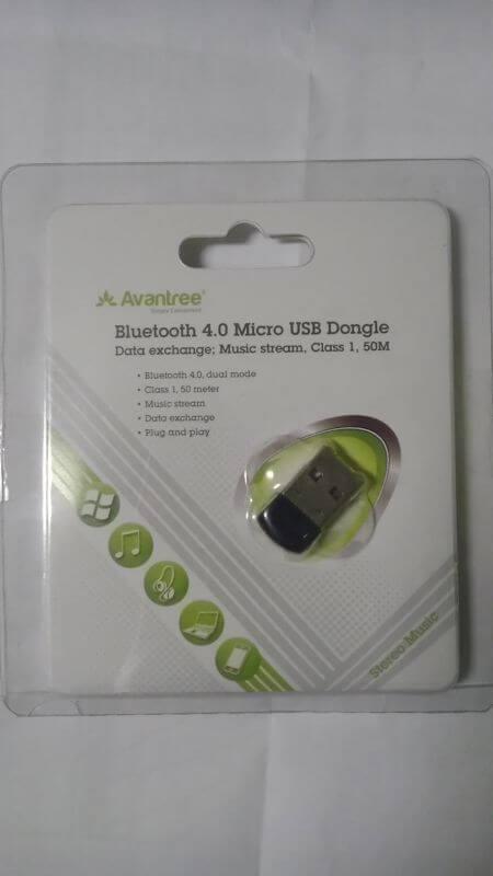IMAG0245-e1395578329877-450x800 Review / Test : Clé USB Avantree Bluetooth 4.0 DG40