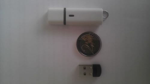 dongle bluetooth usb