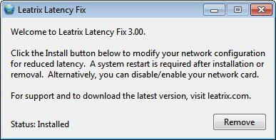 Leatrix latency fix 3
