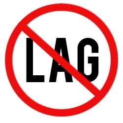 No-Lag
