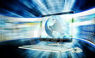 hızlı-internet bağlantısı
