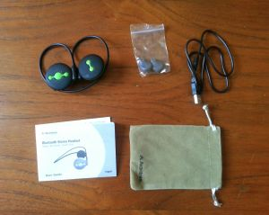Contenu-du-paquet-2-300x239 Review / Test : casque Bluetooth Avantree Jogger