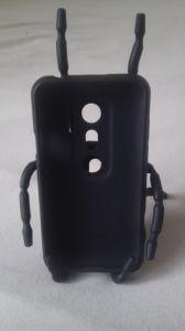 IMAG0265-168x300 Review / Test : Support universel SpiderPodium de Breffo pour smartphone