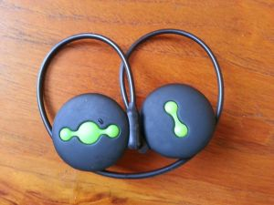 casque-de-face-300x225 Review / Test : casque Bluetooth Avantree Jogger