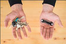 porte-clé-keysmart