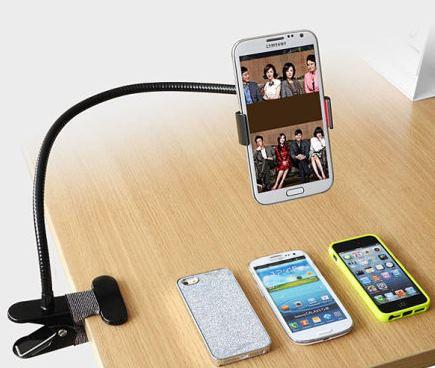 support-bureau-smartphone-universel-bras-flexible