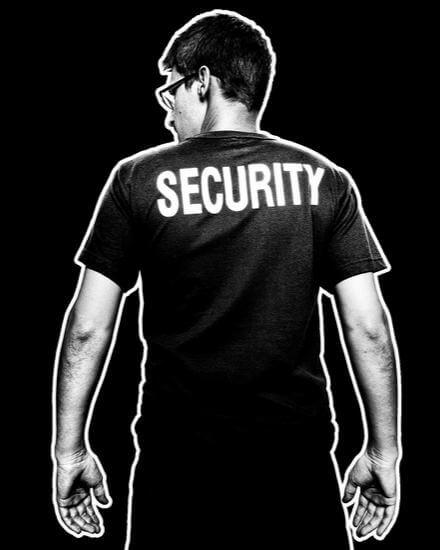 Web monitör güvenliği