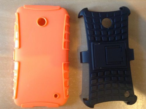 IMG_2476-500x373 Review / Test : Coque pour Nokia Lumia 630 ArmourDilla Encase