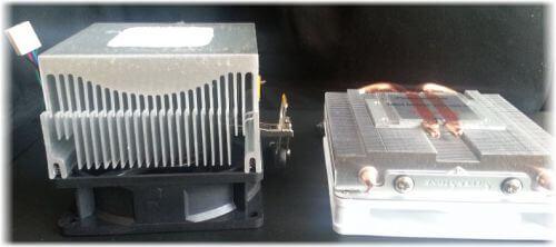 comparaison-ventirad-origine-silverstone-500x222 Review / Test : Silverstone Argon AR05