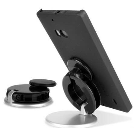 dock-standfast-folding Review / Test : support universel pour smartphone Standfast Folding