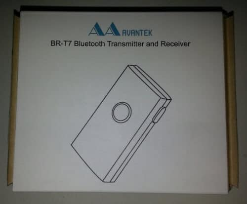 bluetooth-transmitter-receiver-br-t7-500x413 Test / Review: Avantek Transmetteur et récepteur bluetooth 2 en 1 BR-T7