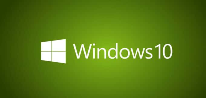 windows-10-green