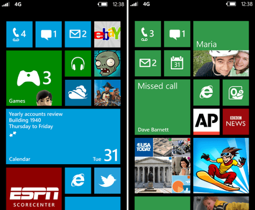 windows-phone-8-start-screen1-500x413 Titik pada Windows Phone