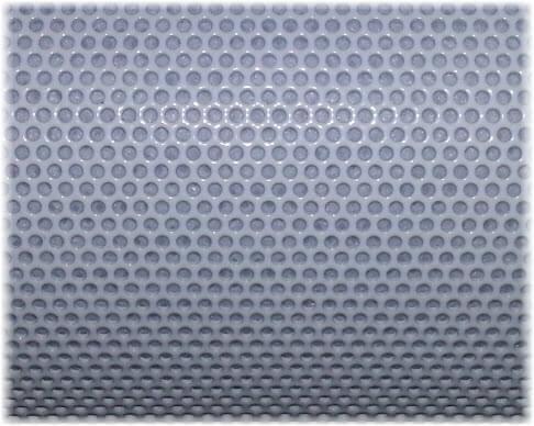 enceinte-nid-abeille Test / Review: Enceinte d'ambiance avec LED d'Excelvan AEC BQ-615 Stereo Bluetooth