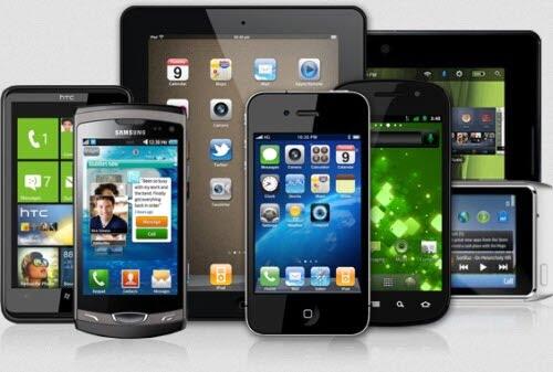 Smartphone ja Tablet PC
