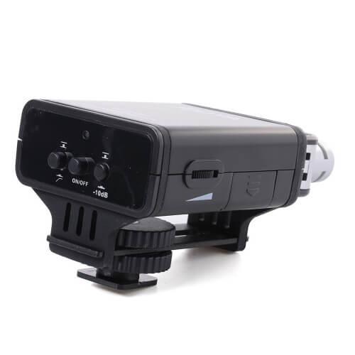 61BXEebSdwL._SL1200_-500x500 Test / Review: Microphone BOYA BY-SM80