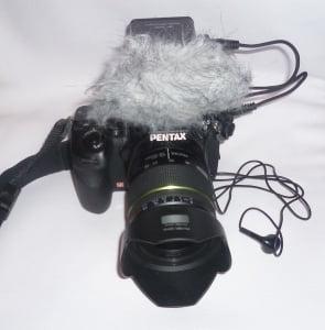 P1260698-295x300 Test / Review: Microphone BOYA BY-SM80