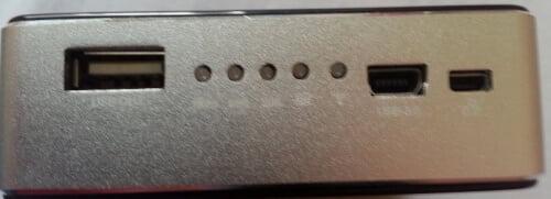 USB - led
