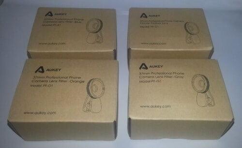 lentille-filtre-aukey-smartphones