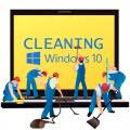 nettoyer windows10