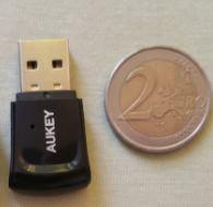 2 euros cle usb wifi