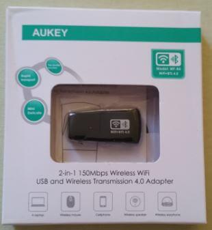 aukey wifi wf-r4