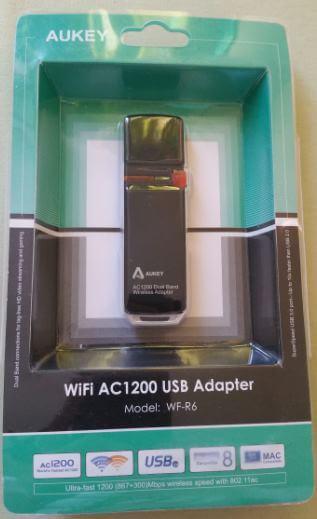 aukey wifi wf-r6