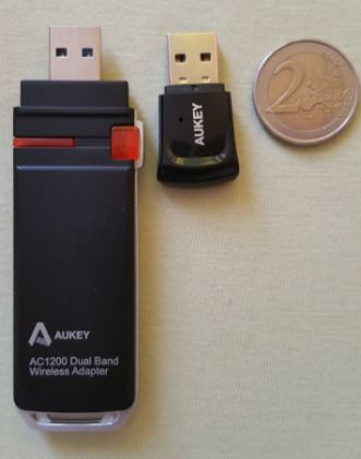usb wifi key