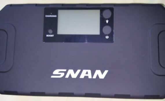 batterie snan