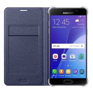 b-300x300 Test / Avis: Flip Wallet Cover Samsung Galaxy A3 2016 - Saphire