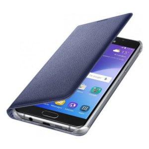 c-300x300 Test / Avis: Flip Wallet Cover Samsung Galaxy A3 2016 - Saphire