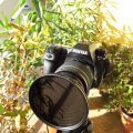 - Test / Avis : Filtre ND variable 2-400 ZOMEI